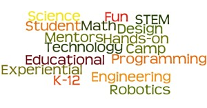 STEM design education K-12 mentoring college career internships special-needs spectrum
