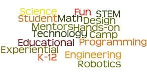 STEM design education K-12 mentoring college career internships special-needs spectrum