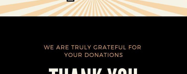 Update: Best #GivingTuesday ever!