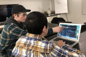 Evan & Eli Python class