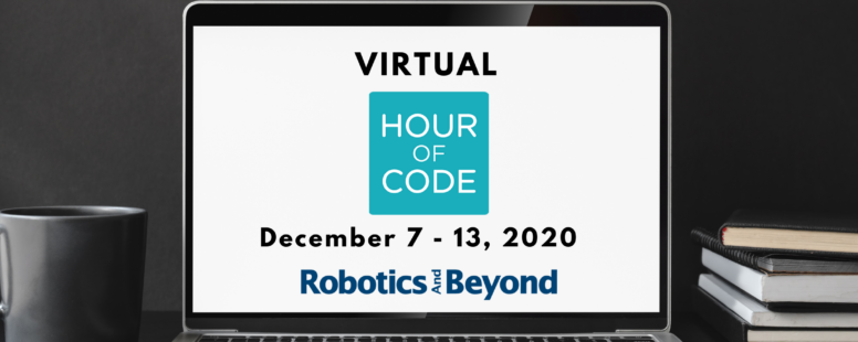 Virtual Hour of Code 2020